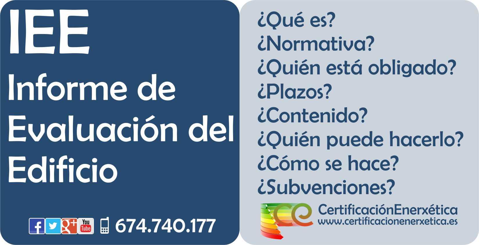 IEE A CORUÑA LUGO_CertificacionEnerxetica